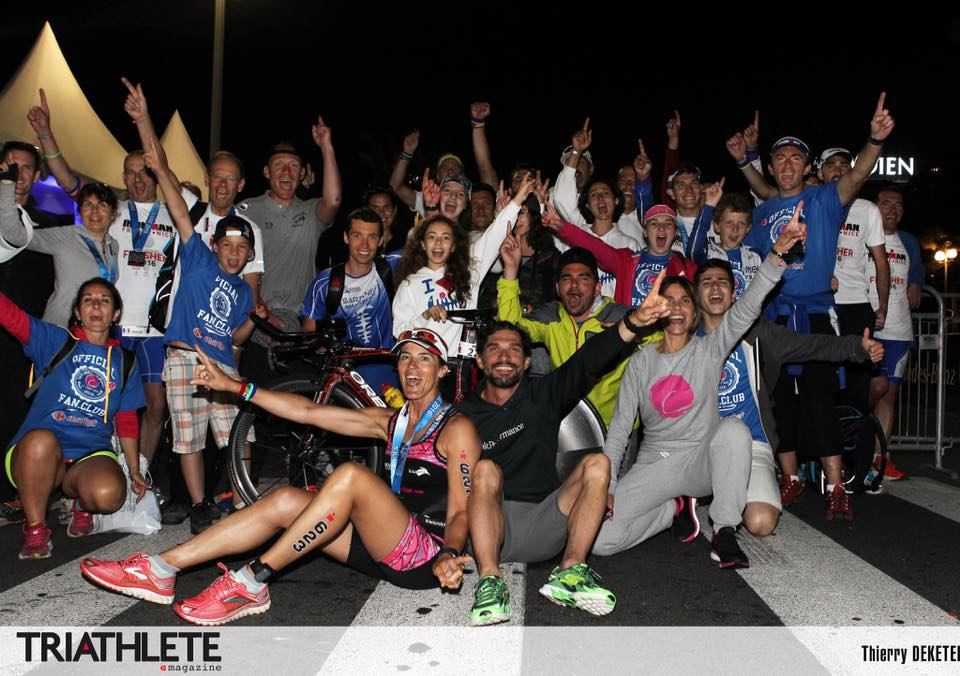 Ironman France Nice 2016 : Un week-end inoubliable !