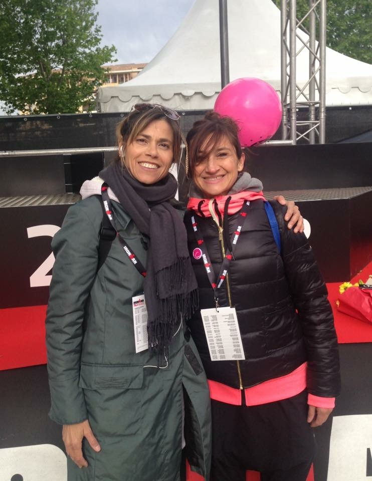 Patricia Plessis, Ironman