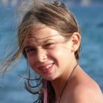Carla-Marie, 18 Juin 2006 - 26 Février 2015