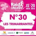 RAID DES ALIZÉS