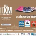 RUN FOR LE POINT ROSE – 10 KM de la Provence