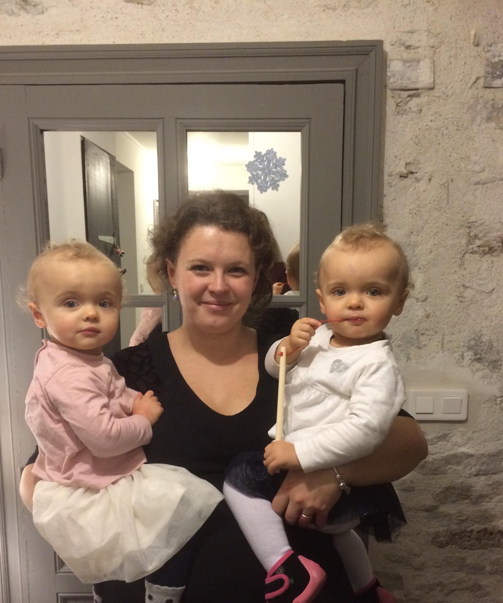 TEMOIGNAGE – J'ai décidé de vivre par amour pour Elouenn et Margod
