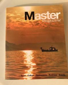 MASTER MAGAZINE, édition 2017