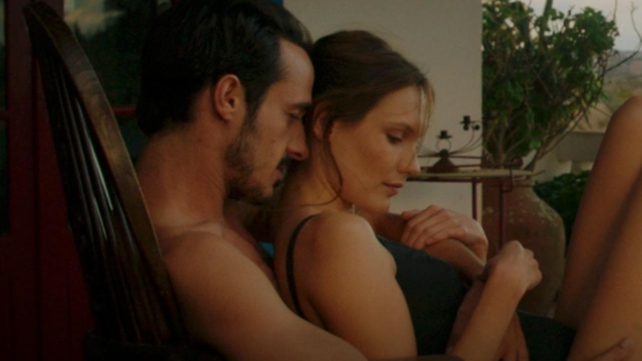TEMOIGNAGE – Avec mon enfant se sont envolés les derniers rêves du couple – film Soleil Battant