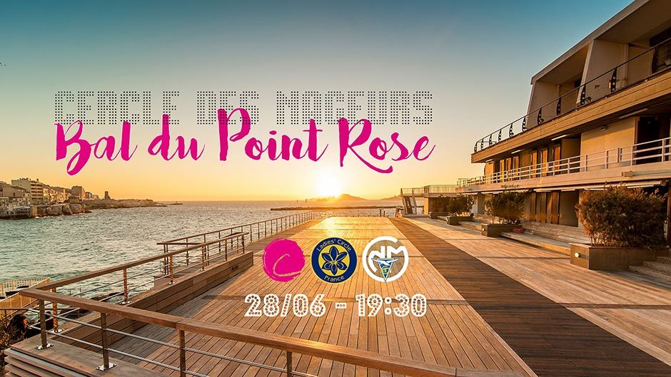 Le Bal du Point rose