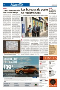 ArticleLaProvence26062018