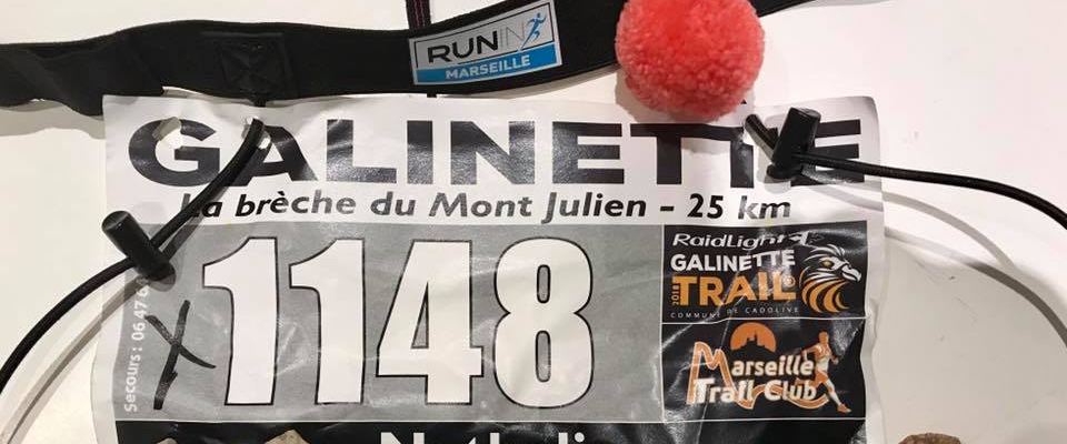 Run for le Point rose – Le Trail de la Galinette 🏃🏻‍♂️🏃‍♀️
