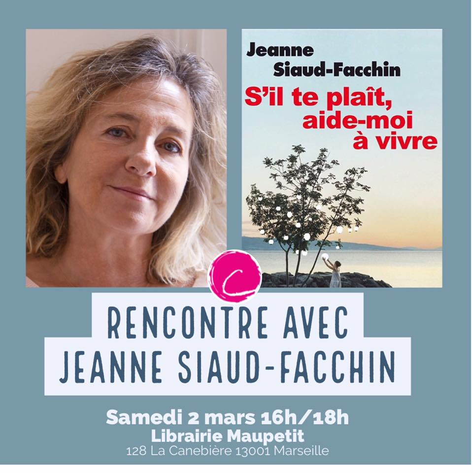 Rencontre avec Jeanne Siaud-Facchin
