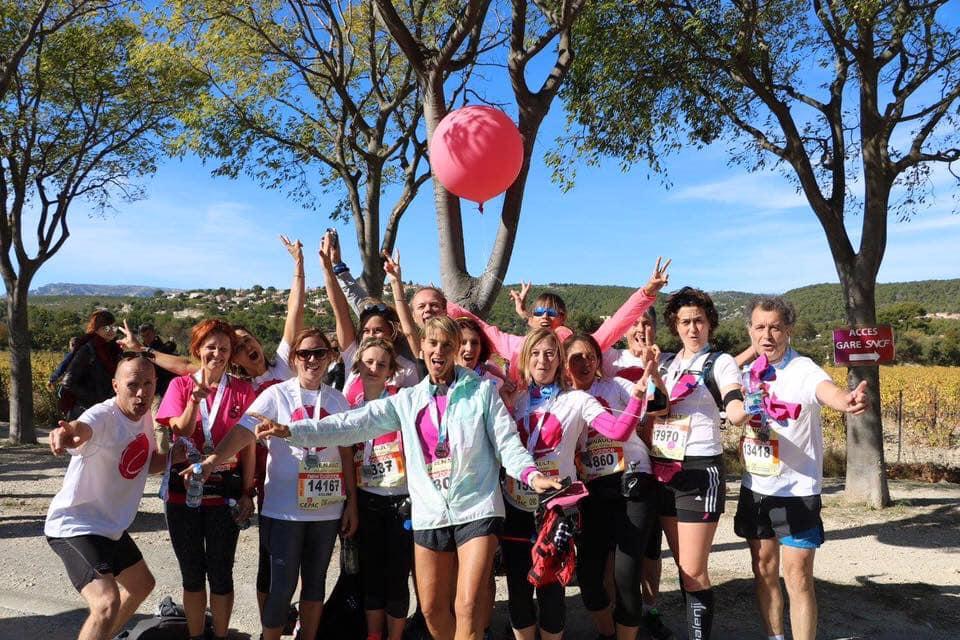 Semi-Marathon Marseille-Cassis 2019