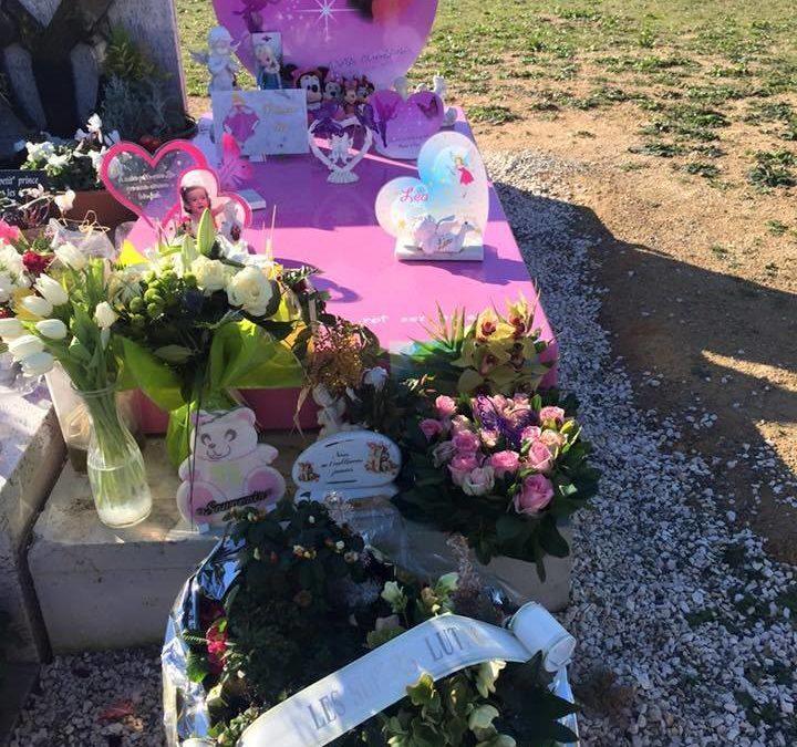 Frais d'obsèques