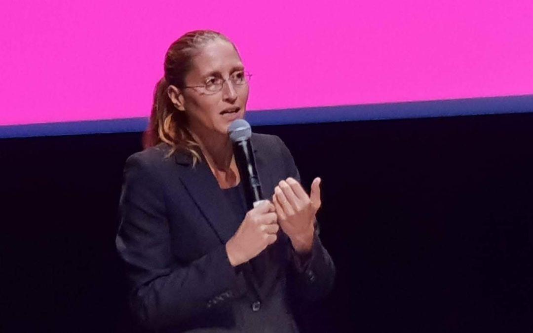 Les femmes désenfantées par Cynthia Fleury, philosophe et psychanalyste