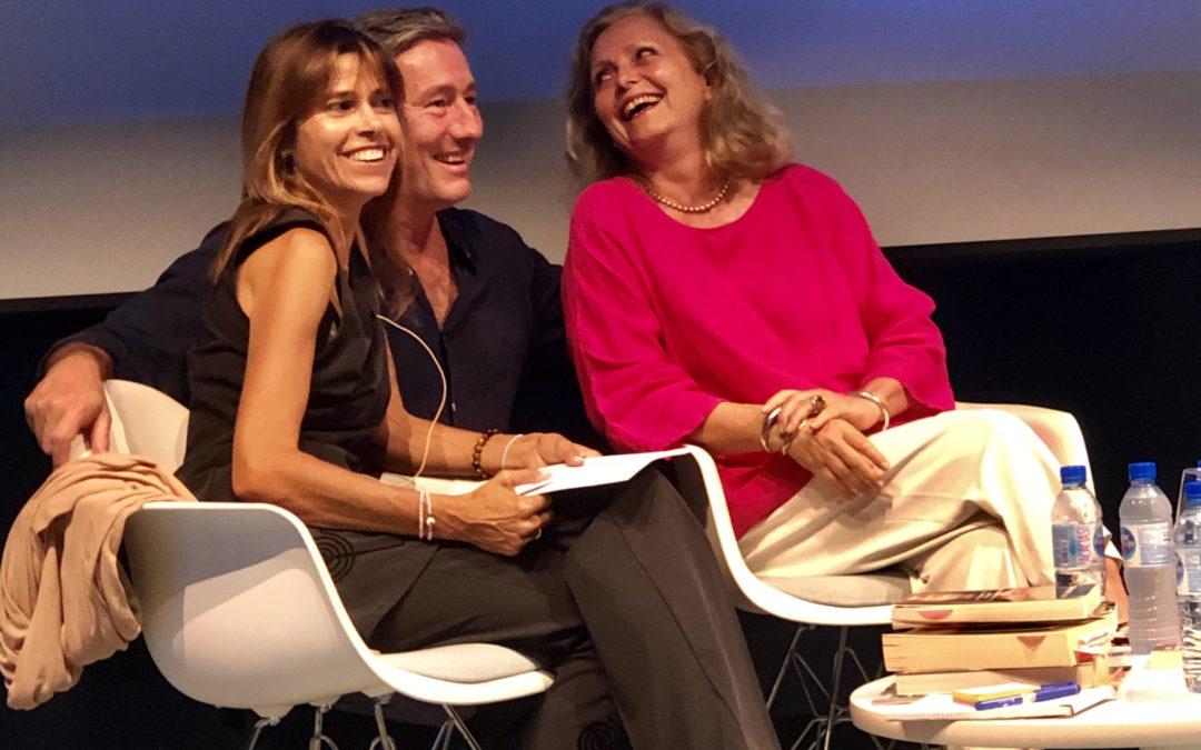 Conversations intimes avec Stéphane Allix & Agnès Stevenin