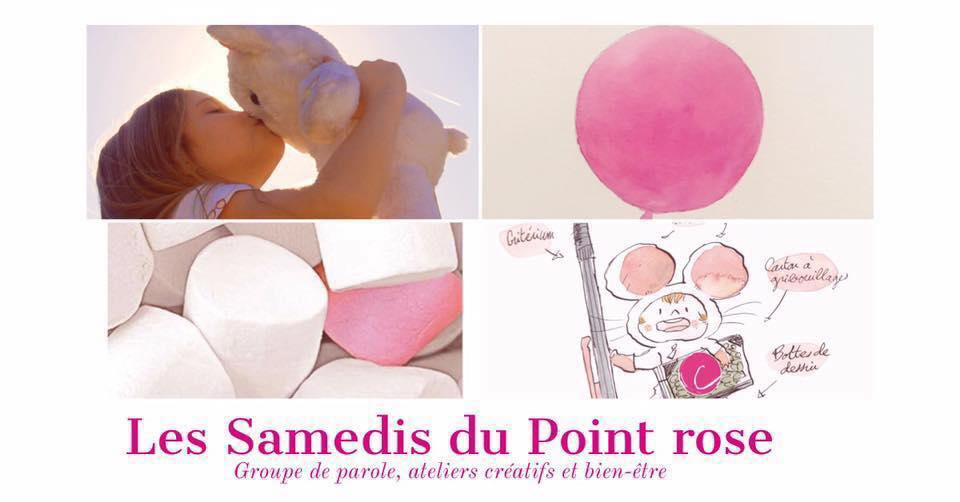 Samedi du Point rose