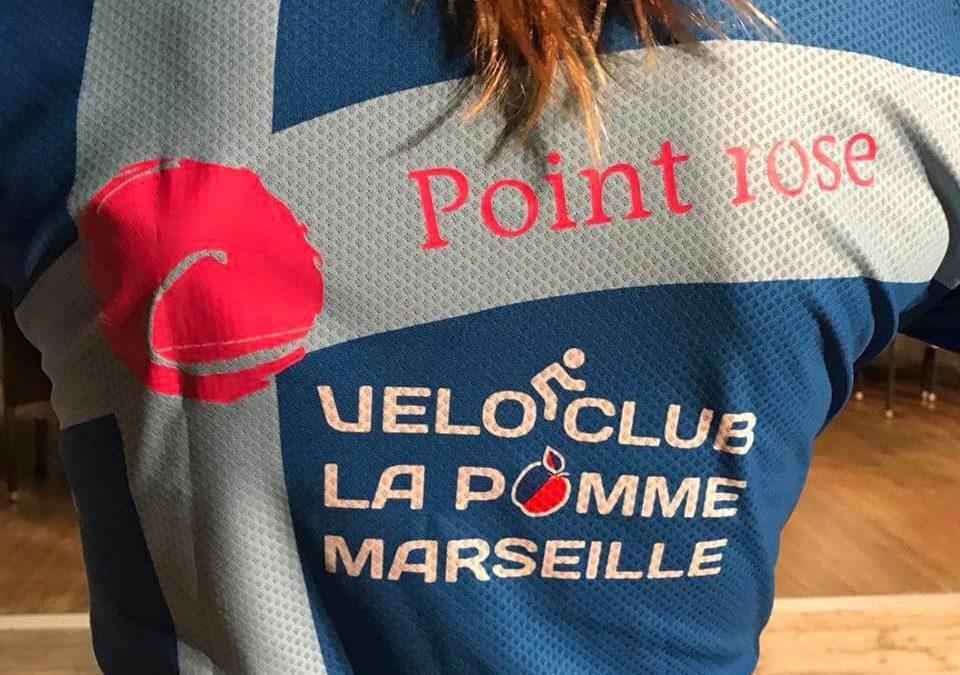 Epreuve cycliste Les Bosses de Provence