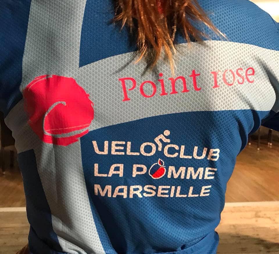 Les Bosses de Provence le Point rose