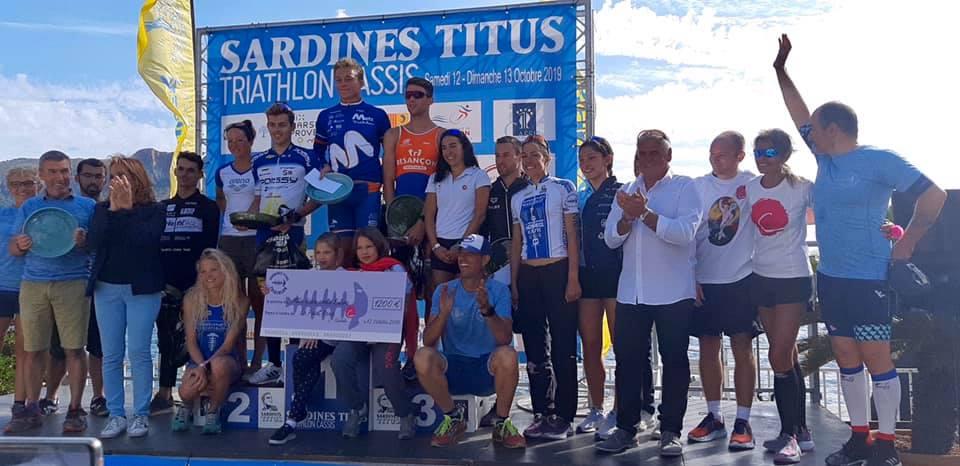 Triathlon des Sardines (Cassis)