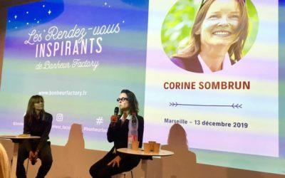 Chamanisme, film et conférence-débat avec Corine Sombrun