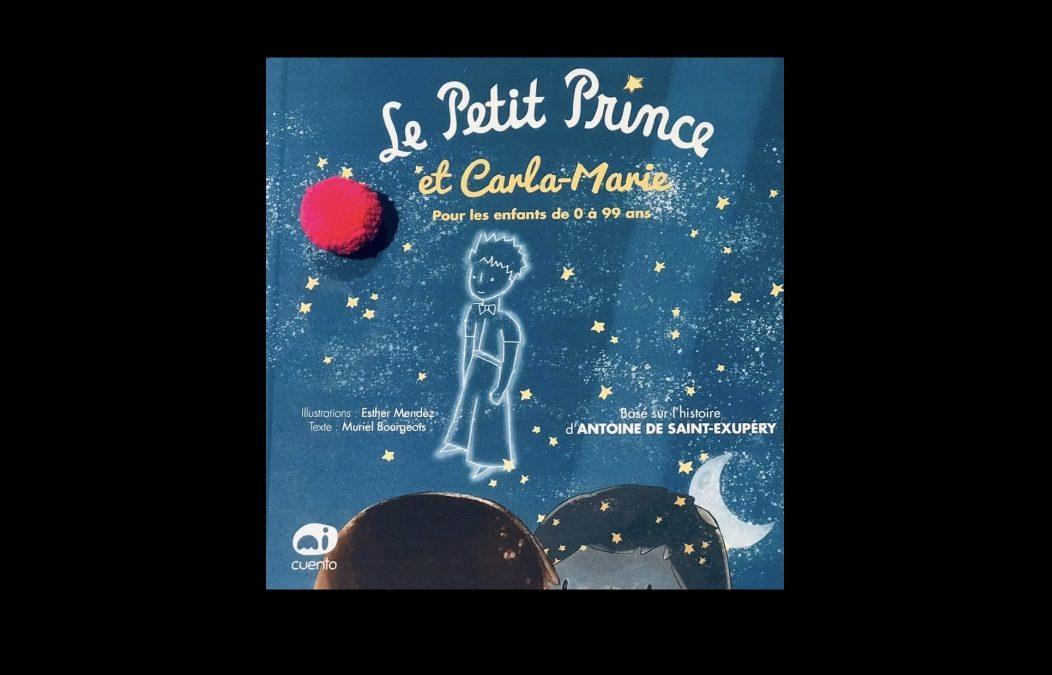 Le Petit Prince et Carla-Marie