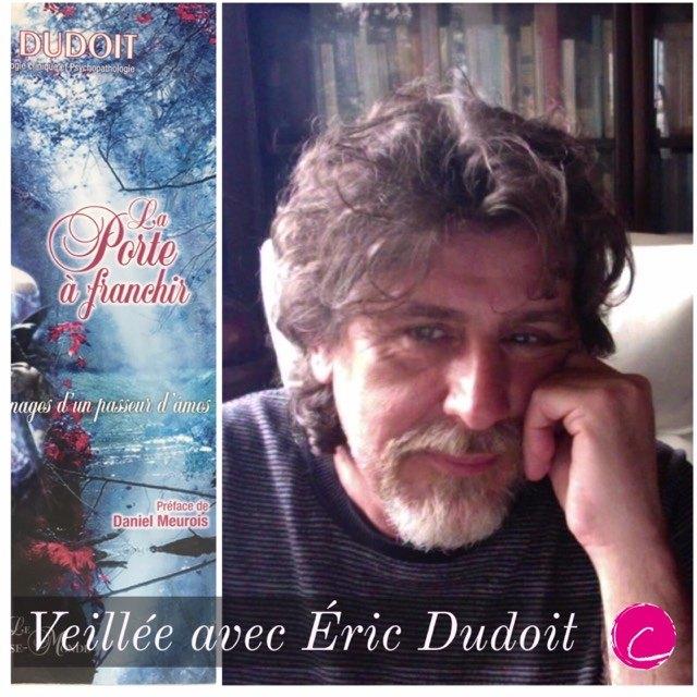 Veillée Eric Dudoit Le Point rose