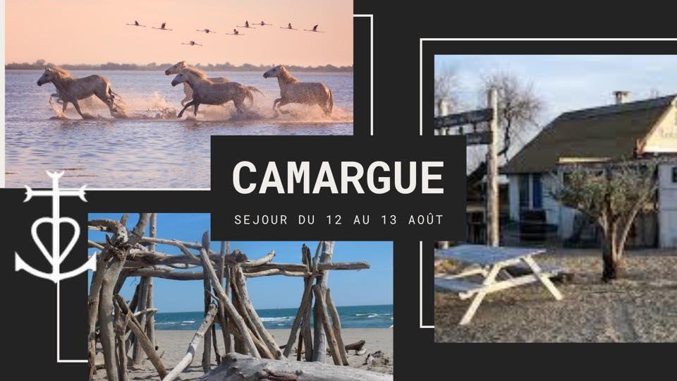 Camargue Le Point rose
