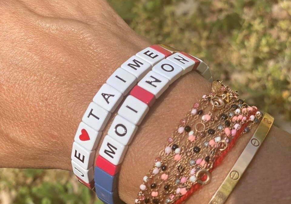 Bracelets Simone à Bordeaux