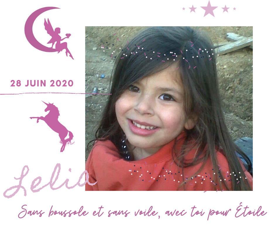 Lelia Depuis 7 ans le 28 juin 2020