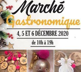 Marché de Noël de Calas