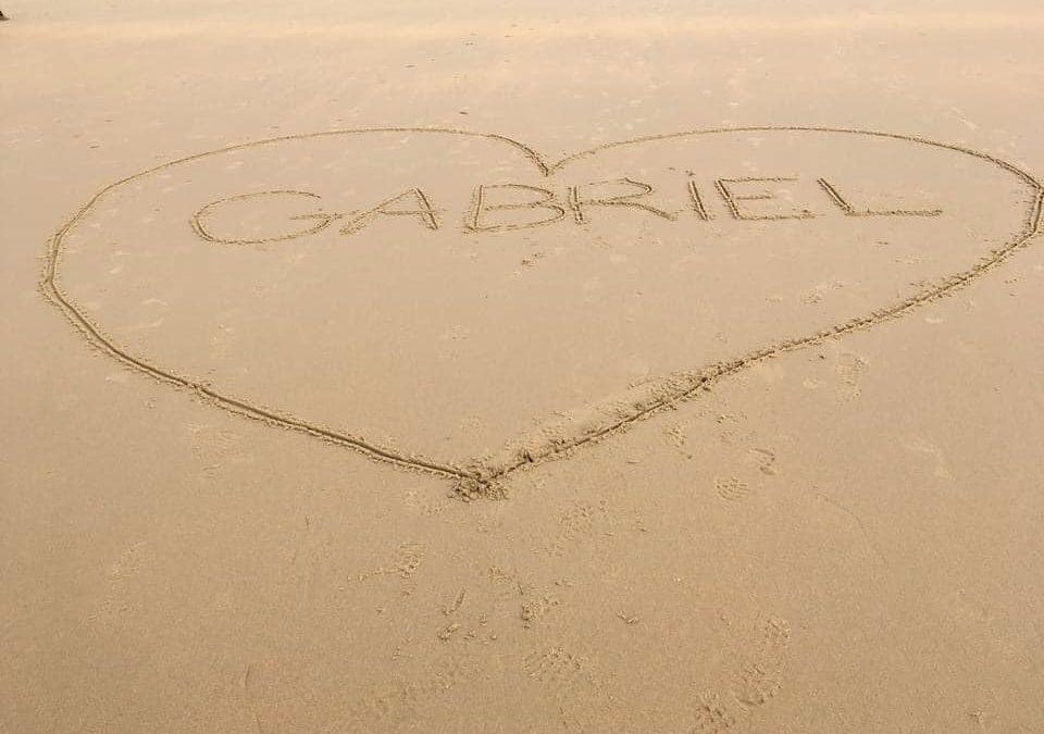 Hommage à Gabriel