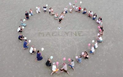 Maëlyne, 12 ans