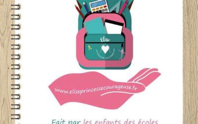 Les kits scolaires d'Elise princesse courageuse