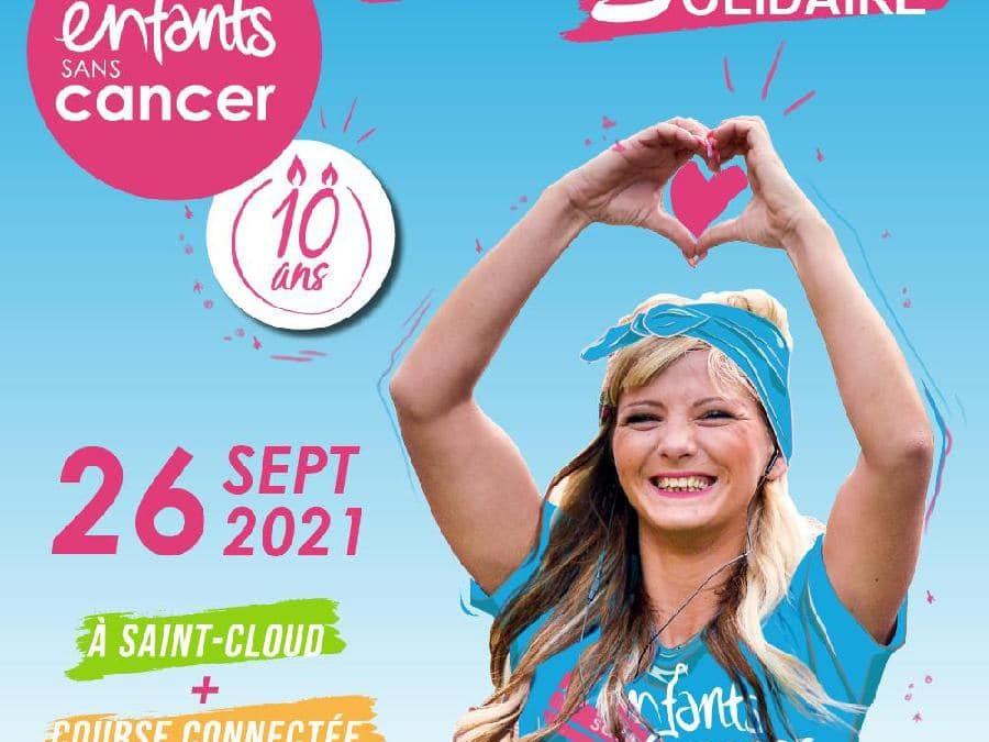 Septembre en Or 2021, mobilisation contre les cancers pédiatriques