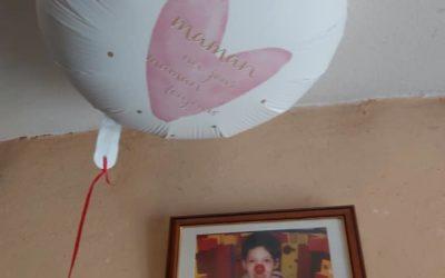 Fête des mamans 2020, le cadeau à toutes les mamans du Point rose