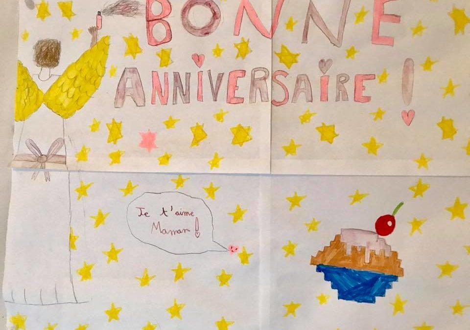Témoignage de Nathalie «le jour de mon anniversaire…» 🎂