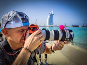 Jacky Iron Man Dubai 2020