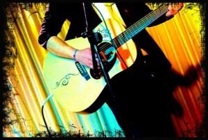 Alain Filippi en concert