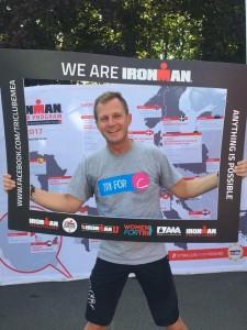 Cedrick  CHEVROLLIER - Ironman