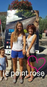 Charlotte MOREL (AS Monaco Triathlon)