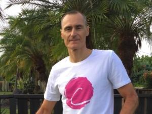 Philippe BONNET-BADILLE, Kona 2016