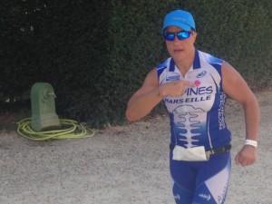 Myriam LAMARE (Sardine Triathlon Marseille)