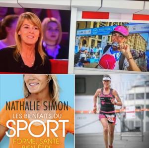 Nathalie Simon 2019